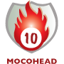 Moco Head (Silver): Log in every day for 10 days