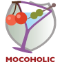 Mocoholic (Silver): Log in every day for 90 days