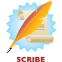 Scribe: Get 10 people to subscribe to your blog