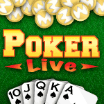 Poker Live for Gold