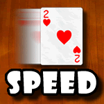 Speed Card Game